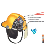 FIRE-RESCUE-HELMET