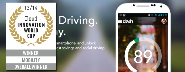 Dash Drive Smart By Labs Inc