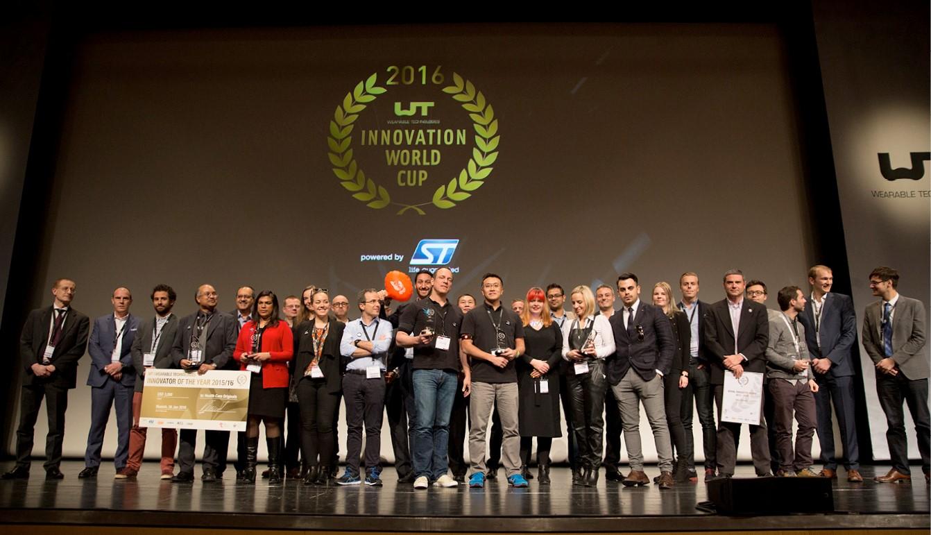 WT Award ceremony_Finalists