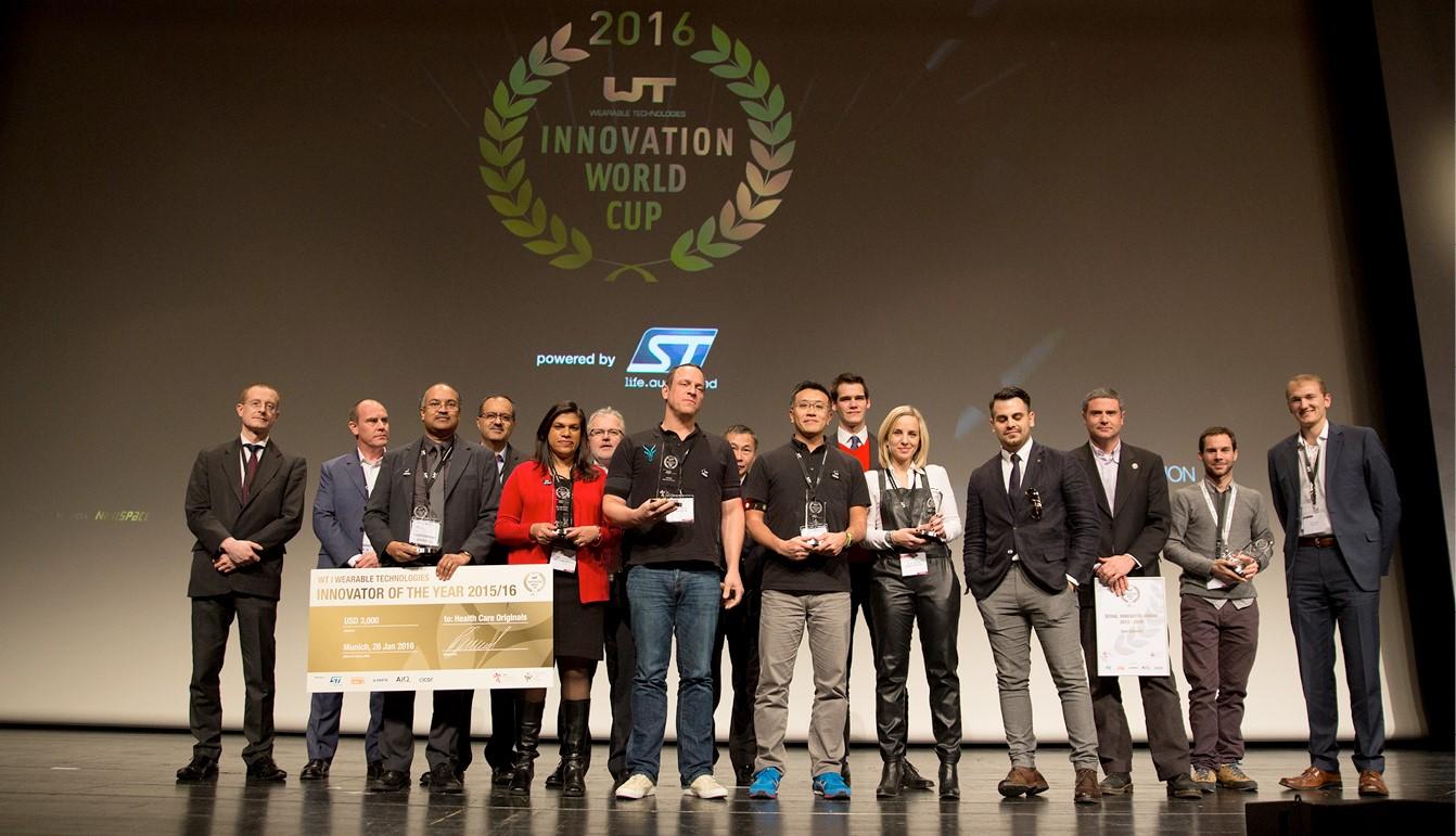 WT Award ceremony_Winners