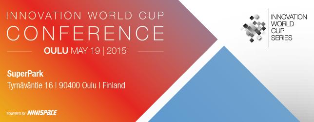 IWC Conference 2015 Oulu 3