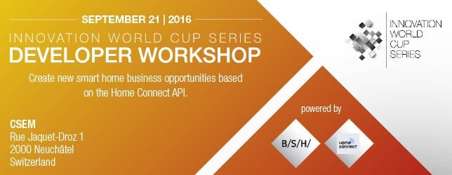 Banner_Developer Workshop_BSH