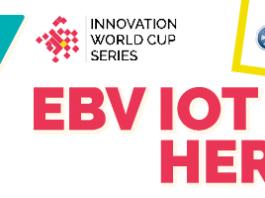 EBV IoT Hero Banner
