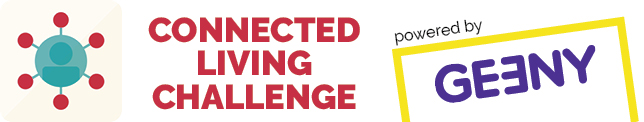 Connected Living Challenge Banner