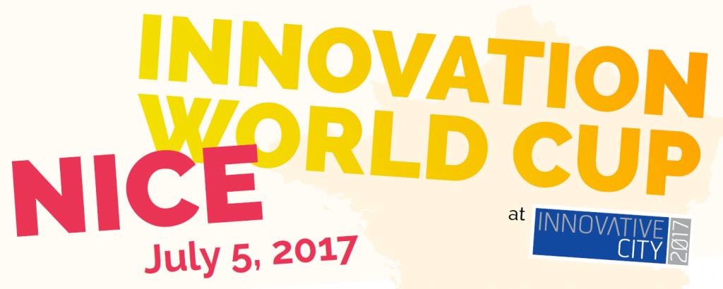 IoT in Smart Cities at Innovative City 2017