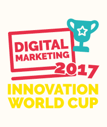 Digital Marketing Innovation World Cup 2017