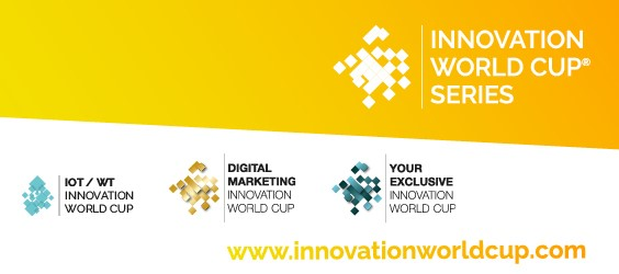 About us Innovation World Cup Series