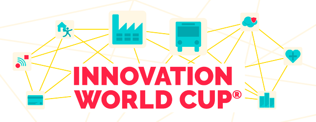 Innovation World Cup Categories