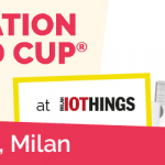 IInnovation Wolrd Cup Series IOTHINGS Milan_April_10 and 11