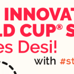 Partnership Announcement Startup India Hub and Innovation World Cup Series