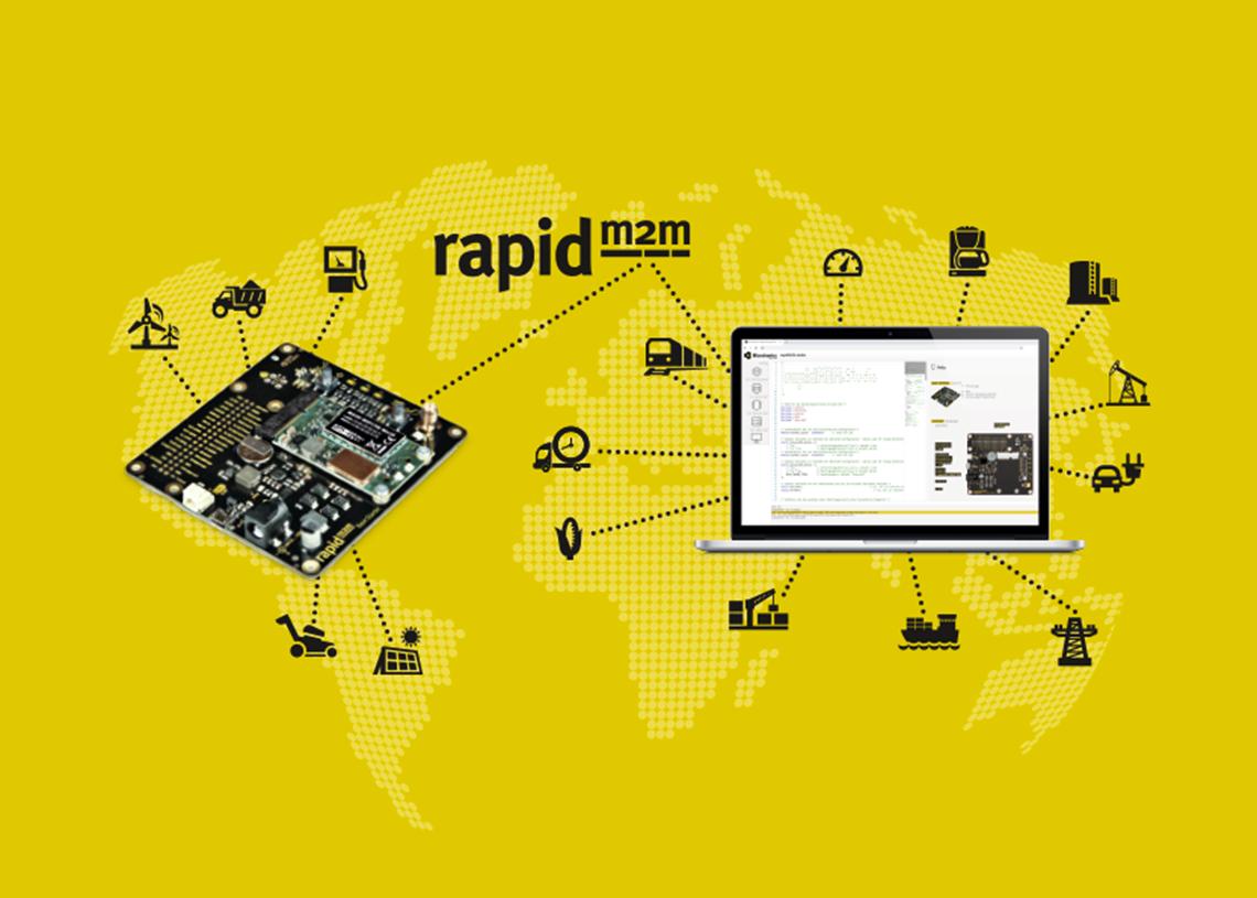 RapidM2M Challenge