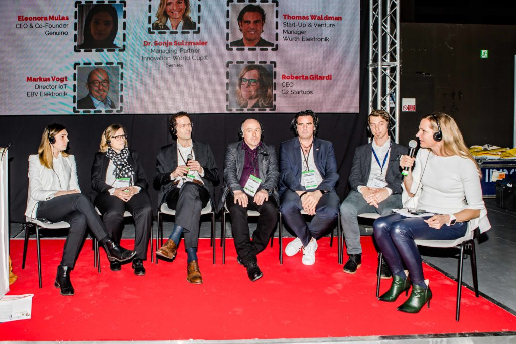IoTHINGS Milan_IOTWTIWC_Panel Discussion