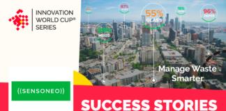 Sensoneo_Smart Waste Management_Smart Territory Digital Challenges IWC 2019