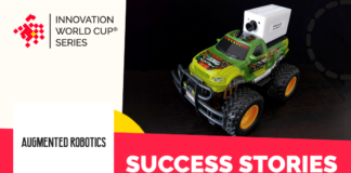 RoboHeart_Augmented Robotics_BIM World Paris