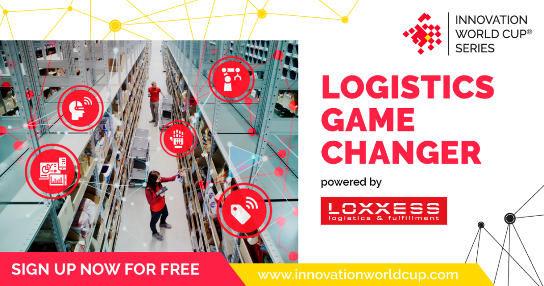 LOXXESS Logistics Game Changer Innovation World Cup