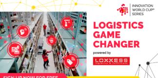LOXXESS Logistics Game Changer Innovation World Cup