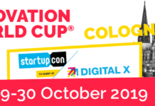 StartUpCon_DigitalX_Innovation World Cup
