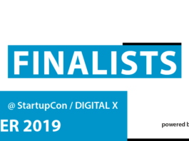 Finalists Logistics & Mobility Startup StartupCon Innovation World Cup