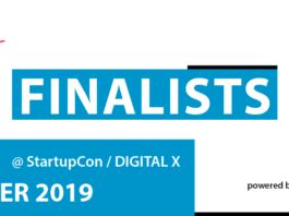 Finalists_Tech Startup 2019_StartupCon_Innovation World Cup