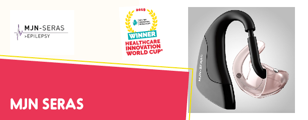 MJN Seras 11th Healthcare Innovation World Cup