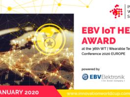 EBV, EBV IoT Hero