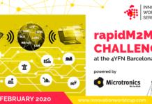 Rapid M2M challenge