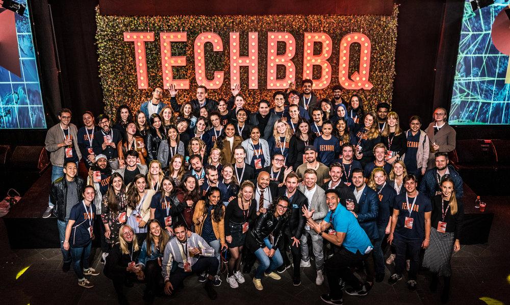 TechBBQ Startup Innovation World Cup