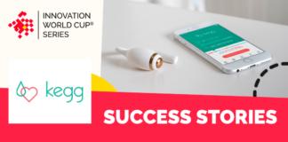 Kegg_WT Wearable Technologies_Innovation World Cup