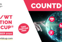 12th IOT/WT Innovation World Cup Final Countdown