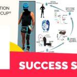 MYLEG - wearable - Healthcare Innovation World Cup