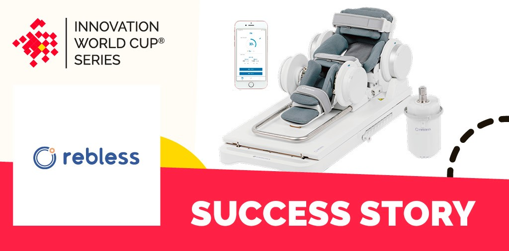 H Robotics 9th MEDICA START-UP COMPETITION