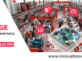 STWIN Challenge innovation world cup series 2021 top Industrial IoT startups