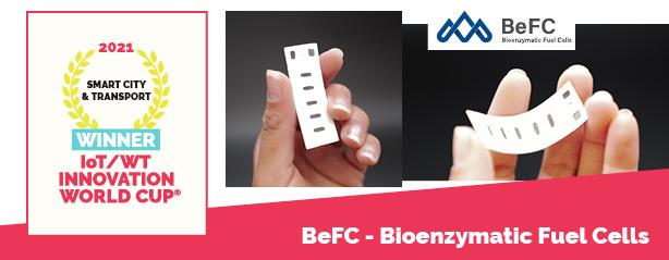 BeFC – Bioenzymatic Fuel Cells*