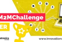 12 iotwt innovation world cup winner rapidm2m challenge 2021 by microtronics